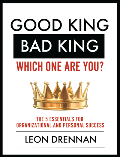 Good King Bad King / Which One Are You? Cover
