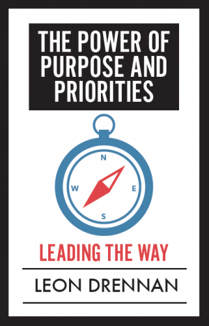 The Power of Purpose and Priorities