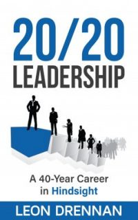 20/20 Leadership by Leon Drennan
